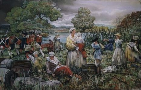 role of women in american revolution Women and the american revolution early american literature 11 women and the american revolution additionally, some women took up some roles in the military operations alongside the men to help.